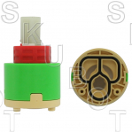 Kingston Brass and Others Ceramic Single Control Cartridge 40mm