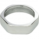 Zurn P6000-M1-CP<br>Handle Nut Coupling - Chrome