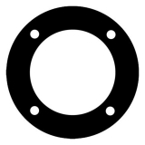 Leonard PV-37 PAM II Old Style Cover Gasket