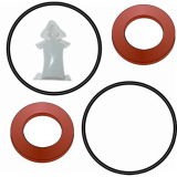 Wilkins 950XL 1-1/4'' to 2'' Rubber Kit Lead Free
