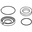 "Wilkins Repair Kit - 420 (Rubber) 1/2"""" - 3/4"""""