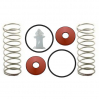 Wilkins 950XL 3/4'' to 1'' Rubber and Spring Kit Lead Free