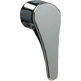 Zurn Temp-Gard-III Tub & Shower Lever Handle -Chrome