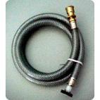 RS320, Hose with Brass Adaptor