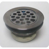 SA106, Duplex Strainer Assembly, w/flange, strainer & Nuts