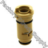 Wolverine Brass* Ceramic Cartridge