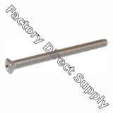 Leonard TAM-33 FLANGE SCREW