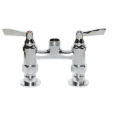 CHG TLL57-Y001 TOP-LINE Faucet Body Deck Mount Elevated Bridge