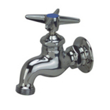 Zurn  Z81302<br>AquaSpec Wall Mounted Single Sink Faucet