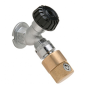 Zurn Z1399-HG<br> Hydrant Faucet Lock