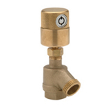 Zurn Z1399-HGS<br> Hydrant Faucet Stem Lock