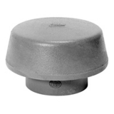 Zurn Z193-1-1-2IC Vandal Proof Vent Cap