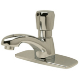 Zurn Z86100-CP4<br>AquaSpec Single Basin Metering Faucet