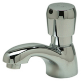 Zurn  Z86100<br> AquaSpecSingle Basin Metering Faucet