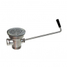 CHG D50-7200-RM  Encore Twist Handle Waste Outlet