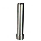 CHG E13-0240 Overflow Stainless Steel 1-1/2'' X 7-1/2''