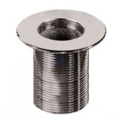 "CHG E16-4056 Drain Nickel Plated 1-1/2"" IPS X 3"""