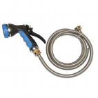 CHG K09-Y000-72S Light Weight Pet Wash Spray W/72'' Hose