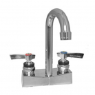 CHG KL83-4100-RE1 Encore Centerset Faucet Deck Mount