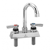 CHG KL41-4000-RE1 Encore Workboard Faucet Deck Mount
