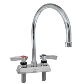 CHG KL41-4001-RE1 Encore Workboard Faucet Deck Mount