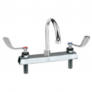 CHG KL41-8102-RE4 Encore Workboard Faucet Deck Mount